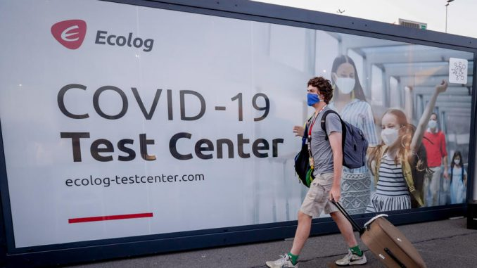 Briselski aerodrom najbolje opremljen za prevoz vakcina protiv COVID-19 1