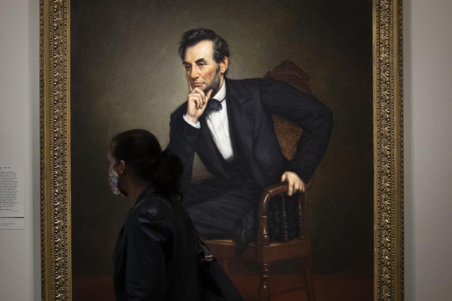 Ni najmanje kratka istorija svih predsednika Amerike 3