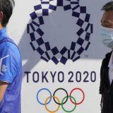Štafeta olimpijske baklje neće prolaziti ulicama Tokija nekoliko dana zbog straha od širenja korone 12