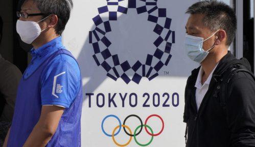 Organizatori OI u Tokiju odbili da komentarišu navode o troškovima odlaganja 15