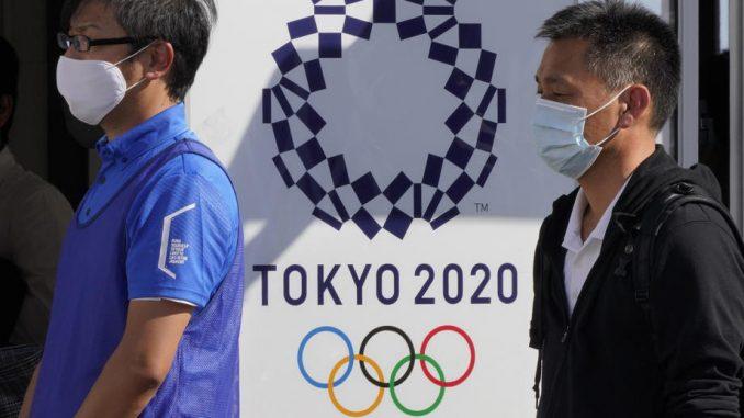 Organizatori OI u Tokiju odbili da komentarišu navode o troškovima odlaganja 1