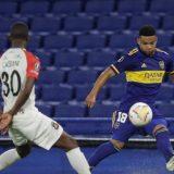 Odložena utakmica Boke Juniors i Internasionala zbog smrti Maradone 14
