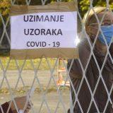 U Hrvatskoj umrlo još 55 osoba, novoobolelih 255 10