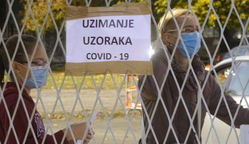U Hrvatskoj umrlo još 55 osoba, novoobolelih 255 8