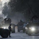 SAD započele danas povlačenje vojnika iz Avganistana 10