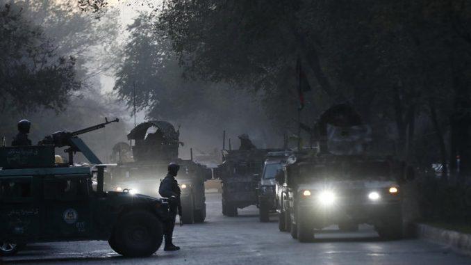 Kabul: U napadu na studentski kampus ubijeno najmanje 19 osoba, 22 ranjene 5