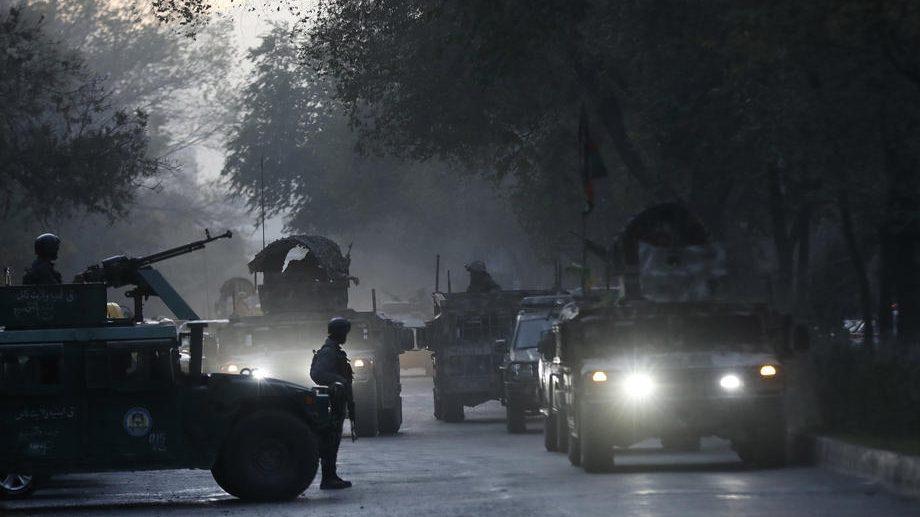 SAD započele danas povlačenje vojnika iz Avganistana 1