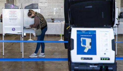 SAD: Pravo ranog glasanja iskoristilo preko 96 miliona birača 8