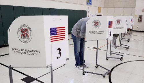 Sudski maraton u Pensilvaniji, poništen izvestan broj glasačkih listića 8