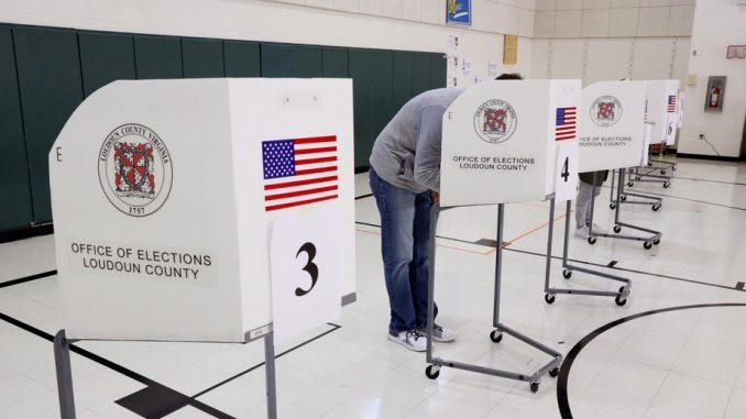 Sudski maraton u Pensilvaniji, poništen izvestan broj glasačkih listića 1