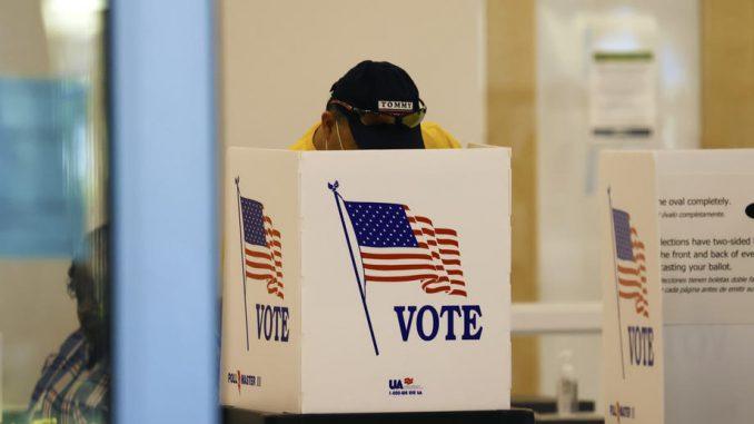 Američki izbori: Novo brojanje u Džordžiji, Tramp pobedio u Aljaski 1