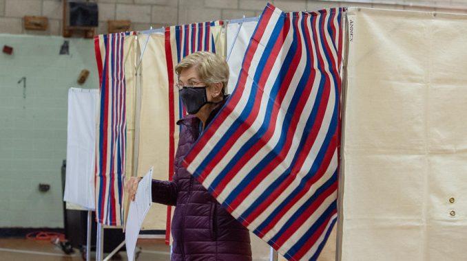 Američki ministar pravde: Tužioci da istraže navode o nepravilnostima tokom glasanja 4