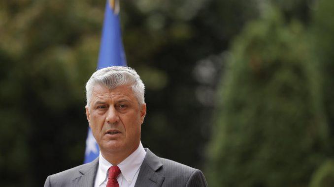 Tužioci spremni za suđenje Tačiju u septembru 2021, odbrana najranije na leto 2022. 5