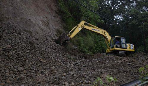 Pronađeni posmrtni ostaci u kamenolomu kod Raške, Odalović najavio istragu 2