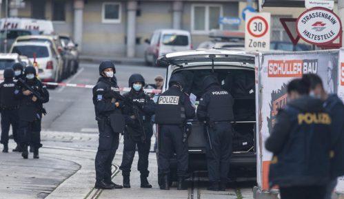 Austrijska policija pretresla više neonacističkih adresa 15
