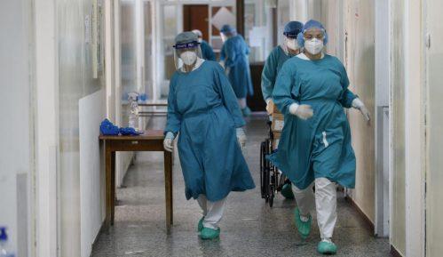 SZO upozorena na opasne posledice mešanja politike i struke tokom epidemije u Italiji 14