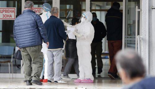 U opštinama sa većinskim srpskim stanovništvom na Kosovu umrle četiri osobe, 52 obolele od korona virusa 11
