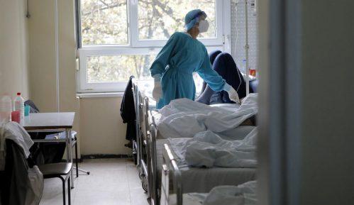 Kovid bolnica u Batajnici prima prve pacijente od 4. decembra 5