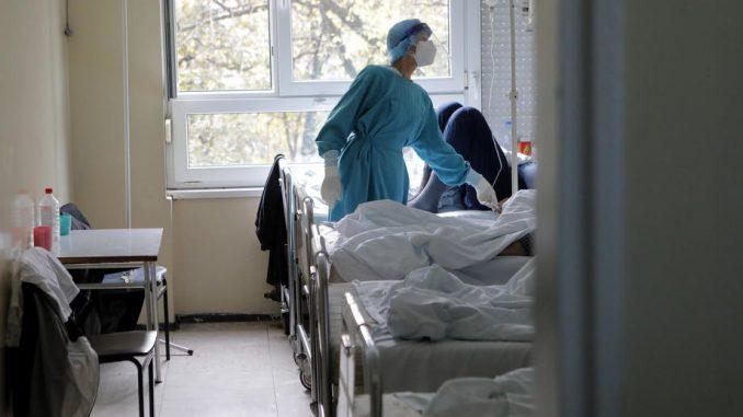 U svetu od korona virusa obolelo 59.175.309 osoba, umrlo 1.396.403 osobe 3