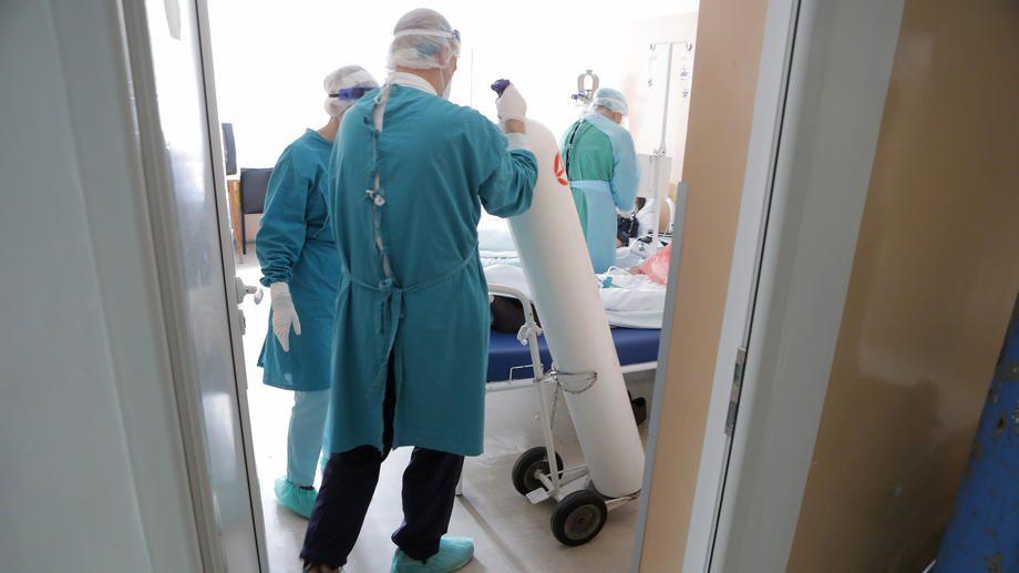 Važnost pulmološkog pregleda kod postkovid pacijenata 3