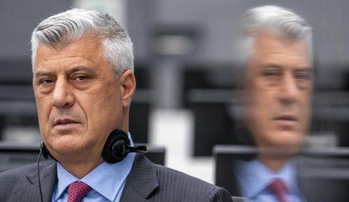 Sud za zločine OVK u Hagu odbio žalbe Tačija i drugih za privremeno puštanje na slobodu 2