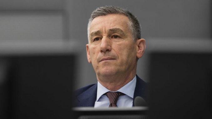 Veseljijeva odbrana zatražila odbacivanje optužnice zbog nenadležnosti suda za zločine OVK 3