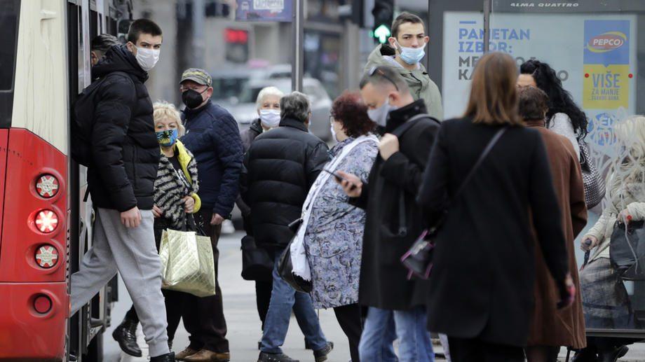 AFP: Najmanje 1.703.500 žrtava korona virusa u svetu, više od 77 miliona zaraženih 1