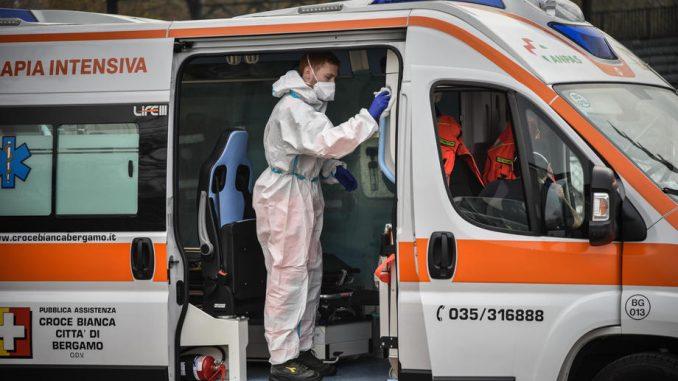 U Italiji u poslednja 24 sata 731 osoba umrla od korona virusa 4