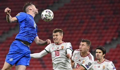 Mađarska za četiri minuta stigla do preokreta i Evropskog prvenstva u fudbalu 7