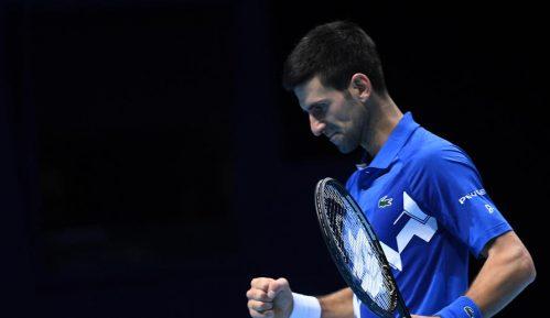 Đoković, Federer, Nadal i Rubljov među dobitnicima ATP nagrada 13