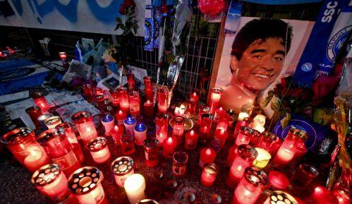 Rezultati ekspertize: Maradona pre smrti nije konzumirao alkohol i droge 2