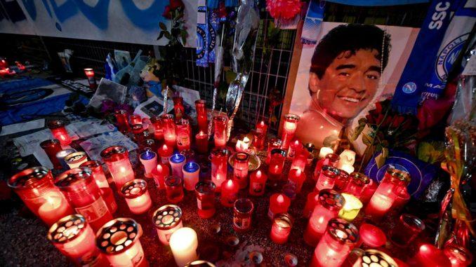 Rezultati ekspertize: Maradona pre smrti nije konzumirao alkohol i droge 1