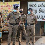 Osam ubijenih u zatvorskoj pobuni zbog korona virusa u Šri Lanki 7