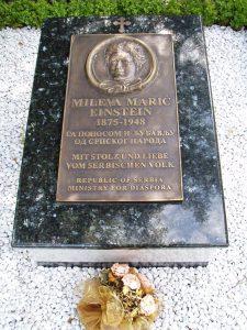 Mileva Marić Ajnštajn - 145 godina od rođenja naučnice 4