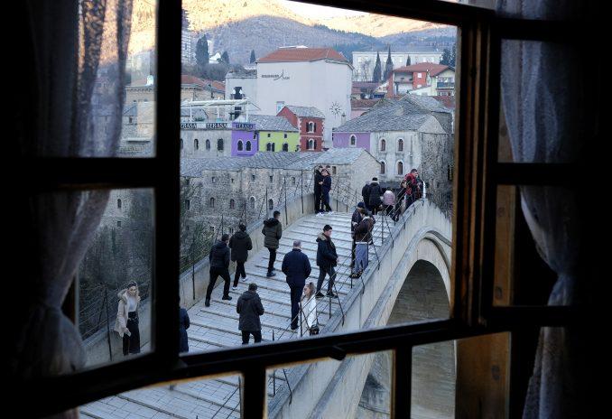 Izbori u Mostaru: Vodi HDZ BiH, sledi Koalicija za Mostar, srpska lista očekuje jednog većnika 5