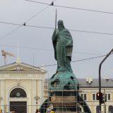 Kovačević: Intervencije na spomeniku Stefanu Nemanji su neumesne i nepotrebne 11