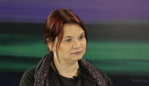 Milena Bogavac: Izabrala sam da budem smenjena 12