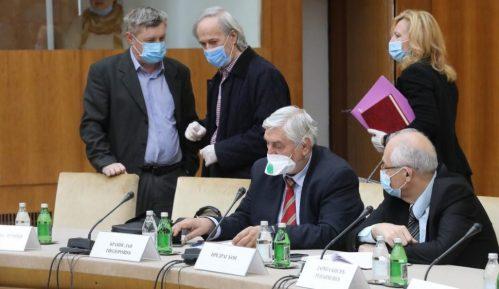 Tiodorović: Krizni štab je na početku pandemije imao veći uticaj 13