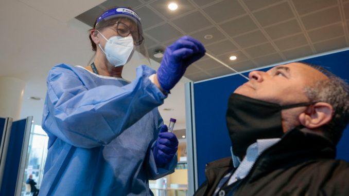 Ulazak u Sloveniju od danas pez PCR testa i karantina za vakcinisane građane iz EU 5