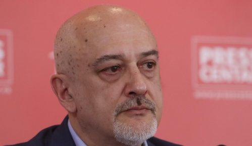 Panić: Srbija na crnoj listi po broju preminulih zdravstvenih radnika od korona virusa 6