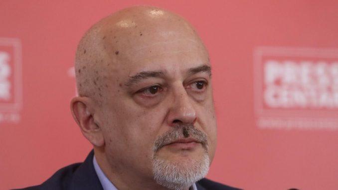 Panić: Srbija na crnoj listi po broju preminulih zdravstvenih radnika od korona virusa 3