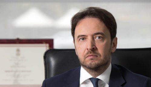 Aleksandar Stepanović: Nedopustivo je kažnjavati sudije zbog mišljenja 2