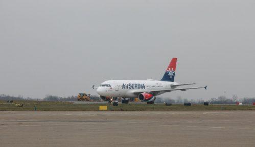 Er Srbija: Dodatni letovi ka Crnoj Gori 1