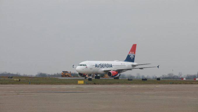 Er Srbija: Dodatni letovi ka Crnoj Gori 3