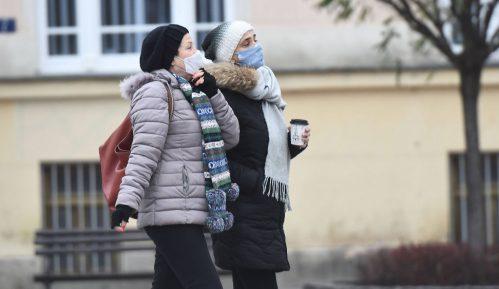 Epidemiolozi Đurić i Radovanović: Situacija rovita za ublažavanje mera 14