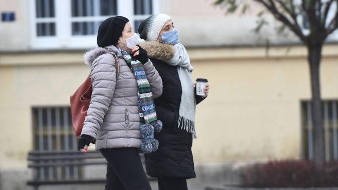 Epidemiolozi Đurić i Radovanović: Situacija rovita za ublažavanje mera 1