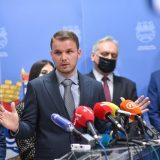 Podignuta optužnica protiv ministra RS Lukača zbog napada na Stanivukovića 11