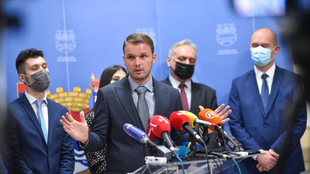 Gradonačelnik Banjaluke nepoželjan u Mostaru zbog stavova o Inckovoj odluci 1
