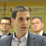 Jovanović: NADA očekuje minimum dvocifreni rezultat na predstojećim lokalnim izborima u Kosjeriću 14