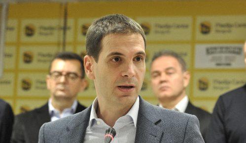 Jovanović: NADA očekuje minimum dvocifreni rezultat na predstojećim lokalnim izborima u Kosjeriću 9